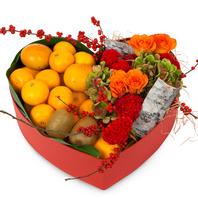 과일꽃상자1